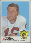 1969 Topps Football Cards 7