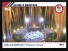 2014 Topps US Olympic and Paralympic Team and Hopefuls Trading Cards 11
