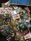 10 Sealed Packs Vintage Non Sport Trading Cards (Disney, TV, Comics, Star Wars)