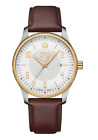 Wenger Terragraph Stainless Steel Men's Watch Swiss Military NEW in box