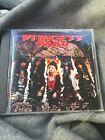 PRINCESS PANG Self-Titled 1989 CD **Excellent Condition** RARE metal glam thrash