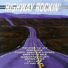 HIGHWAY ROCKIN' by Various Artists CD *Disc Only-NO CASE *Free Ship! (k)