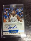 Kevin Durant Rookie Cards and Autographed Memorabilia Guide 7