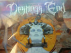 DESTINY'S END TRANSITION SIGNED BY JAMES RIVERA OF HELSTAR SEVEN WITCHES METAL