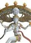 LLADRO #1947 Shiva Nataraja Limited Edition (early piece 34 of 3000!) $3000 OFF