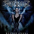 DARKANE - Rusted Angel [PA] (CD, Jul-2002, Relapse ORG RR 6430-2)