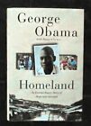 SIGNED George Obama President Obamas Half Brother Homeland 1 1 NF NF