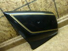 1980 Honda GL1100 GL 1100 Gold Wing Left Side Cover Panel Cowling Fairing LH 80