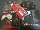 GLENN HUGHES  / addiction /  JAPAN LTD CD OBI pt.2