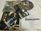 JOE LYNN TURNER / nothings changed/ JAPAN LTD CD OBI