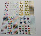 Mrs Grossman sticker sheet You Choose stars