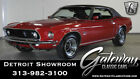 1969 Ford Mustang Grande 1969 Ford Mustang Grande 135 Miles Coupe 390 CID V8 C6 Automatic