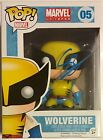 Ultimate Funko Pop Wolverine Figures Checklist and Gallery 25