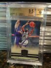 2009 Court Kings Rookie James Harden Auto RC BGS 9.5 10 649 With 3-10's MVP