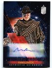 2016 Topps Doctor Who Tenth Doctor Adventures Widevision Cards 14