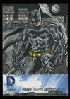2012 Cryptozoic DC Comics The New 52 Trading Cards 16