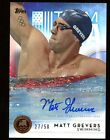 2016 Topps US Olympic and Paralympic Team Hopefuls Trading Cards 14