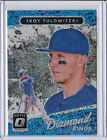 Troy Tulowitzki Rookie Card Checklist and Guide 17
