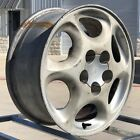 Wheel Rim Oldsmobile Intrigue Silhouette 16 1998 2003 9592585 Silver OEM 6030