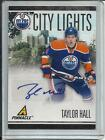 Taylor Hall Rookie Cards and Autographed Memorabilia Guide 31