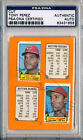 Tony Perez Cards, Rookie Card and Autographed Memorabilia Guide 40