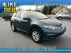 2011 Nissan Murano SV 2011 below $9300 dollars