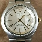 ROLEX-TUDOR Prince Date 9101/01 RANGER II Stainless steel Automatic Men's Watch