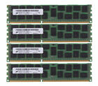 32GB KIT RAM for Dell PowerEdge R520 4x8GB memory B30
