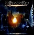 RHAPSODY  -  ASCENDING TO INFINITY - LUCA TURILLI CD ALBUM
