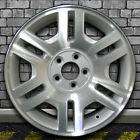 Machined Sparkle Silver OEM Wheel for 2002 2005 Mercury Mountaineer 17x75