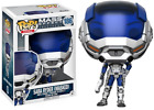 Ultimate Funko Pop Mass Effect Figures Checklist and Gallery 13