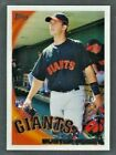 San Francisco Giants Rookie Card Guide - 2012 World Series Edition 16