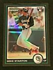 Giancarlo Stanton Rookie Card and Key Prospect Card Guide 28