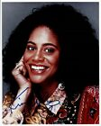 KIM COLES In-person Signed Photo - In Living Color