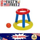 Inflatable Water Basketball Stands Best Sports In The Pool For Children