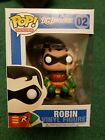 Ultimate Funko Pop Robin Figures Checklist and Gallery 10