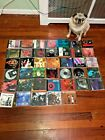 37 CD Lot Skinny Puppy Various titles L@@k! Excellent! FREE SHIPPING!