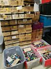 Hot Wheels only Vintage Collection Lot 18100+ Over 200 Redlines Cars  More