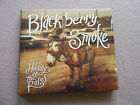 Blackberry Smoke (Black Crowes) - Holding All the Roses - Explicit CD VG+ $3.25