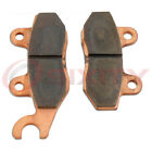 Front Sintered Brake Pads 1990-1996 Suzuki DR350 Set Full Kit L M N P R S T xi