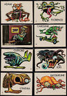 1965 Topps Ugly Stickers Trading Cards 15