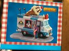 LEMAX Ice Cream Truck AMERICANA SUMMER VILLAGES -Carnival-Train