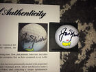 Jack Nicklaus Cards and Autograph Memorabilia Guide 34