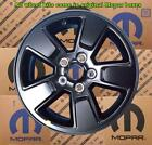 NEW OEM Mopar Jeep Liberty 16x7 115mm 4048 Offset Wheel Kit 1WK43RXFAA 9084