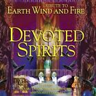EARTH WIND & FIRE DEVOTED SPIRITS TRIBUTE LARRY DUNN SHELDON REYNOLDS RARE OOP!!