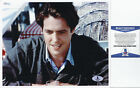 Hugh Grant Signed 8X10 Photo Beckett BAS