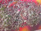 15+ Lbs Silver Charms Mix Lot Drop Dangles Charm Pendant for Jewelry Making