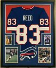 Andre Reed Cards, Rookie Card and Autographed Memorabilia Guide 46