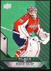 5 NHL Goalies to Watch and Collect in 2012-13 12