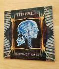 Tidfall cd Instinct Gate Black Metal Children Of Man Domination Complete Cult